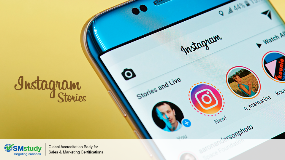Instagram Stories - The Best Way to Tell Your Brand Story