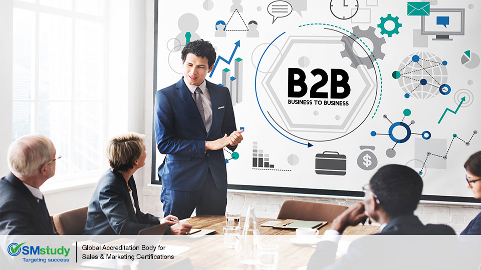 B2B Marketing Strategies - Leveraging Influencers