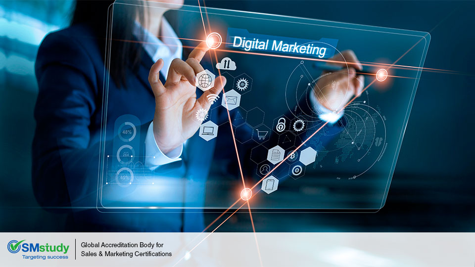 Boost your digital marketing strategy