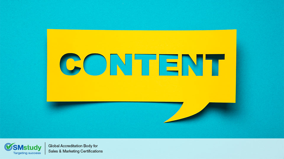 Content is the New 'Rage'
