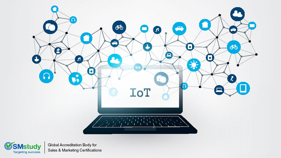 How IoT will help Digital Marketers in near future?