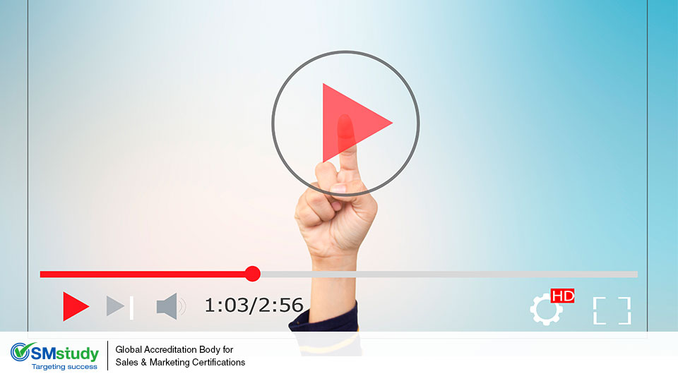 Get Video Incorporated into Your Marketing Strategy Today!
