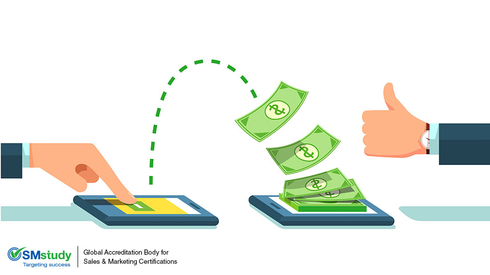Minting Money in the Age of Smartphones!
