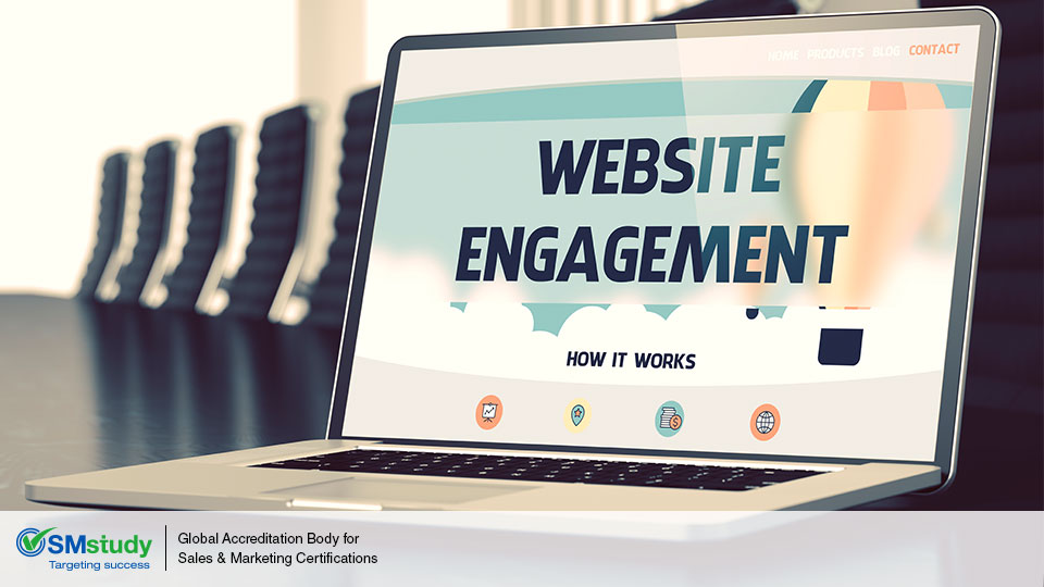 How to have increased engagement with impatient visitors